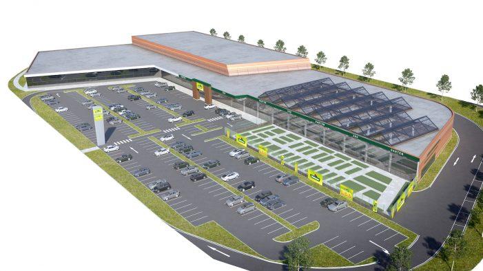 Neueröffnung verschoben: Neuer Dehner-Markt im G3 Shopping Resort Gerasdorf empfängt seine Kunden ab Frühjahr 2022