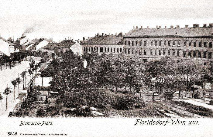 Buchtipp: Bismarckplatz &  Kaiser Karl Ring