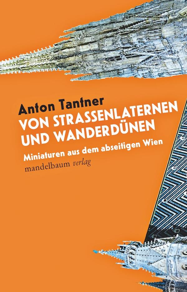 Anton Tantner Buch. Bild:  Verlag.