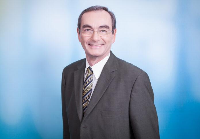 Hans Schneider ist neuer Gerasdorfer Ehrenbürger. Bild: ÖVP Gerasdorf.