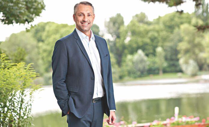 Erol Holawatsch (ÖVP). Bild: Monihart.