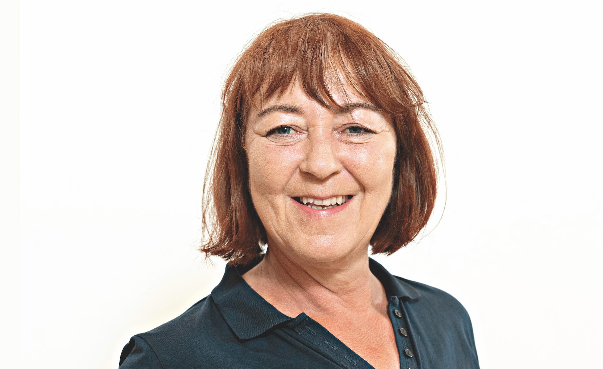 Judith Lederer, Spitzenkandidatin der NEOS für die Bezirksvertretung Floridsdorf. Bild: NEOS/Privat.