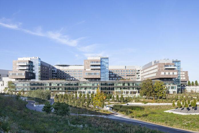 KH Nord. Bild: Health Team KHN - Rupert Steiner.