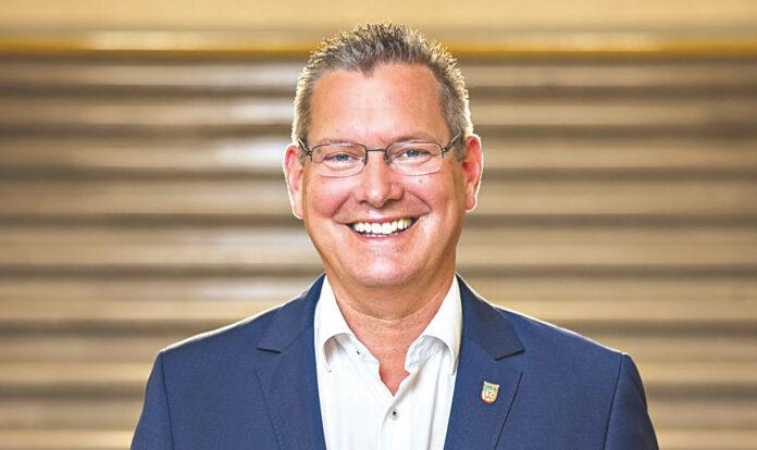 Georg Papai. Foto: Alexander Müller.