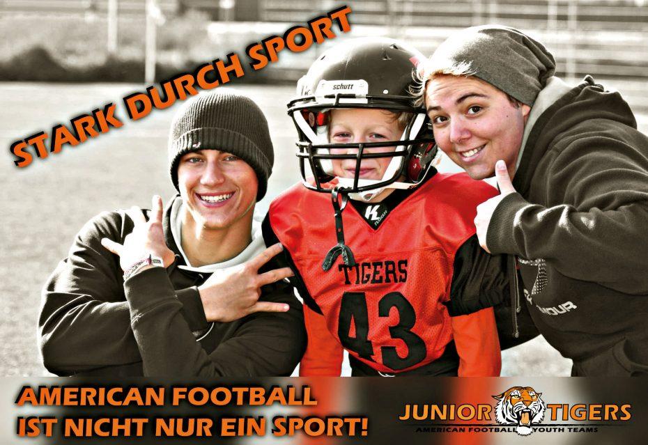 Bild: Junior Tigers,