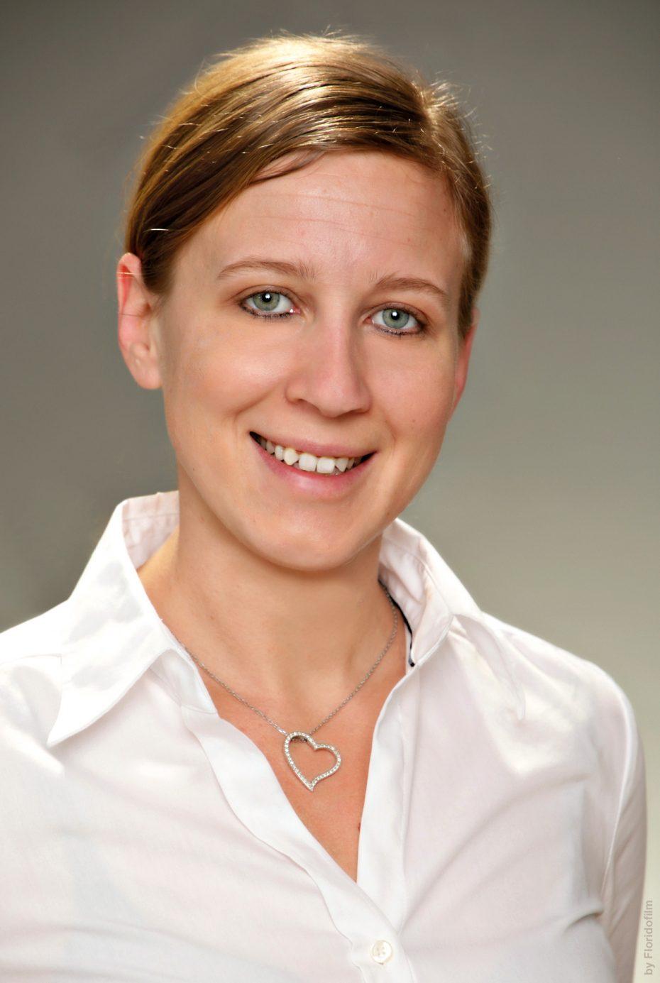 Katharina Stiedl. Bild: Privat.