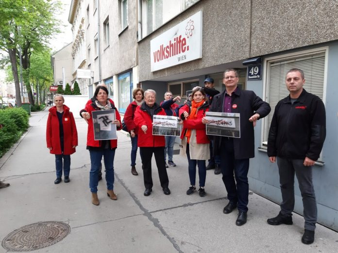 Foto: Volkshilfe Wien.
