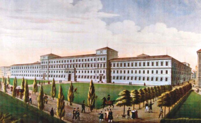 Bild: Bezirksmuseum.