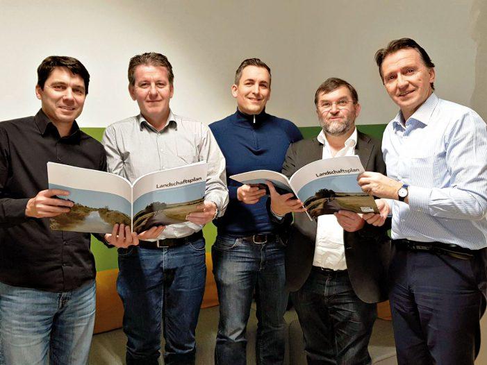 Gerasdorf: Neue  politische 'Koalition'